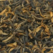 Grand Yunnan tea China black