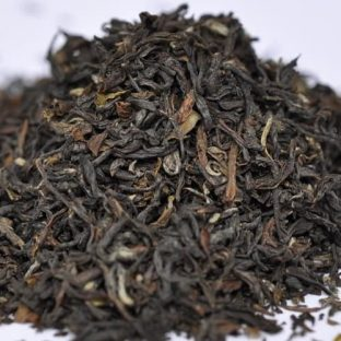 Darjeeling Sungma organic Muscatel Second Flush