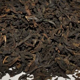 Decaffeinated Ceylon Tea