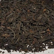 Ceylon Organic tea Uva Blackwood
