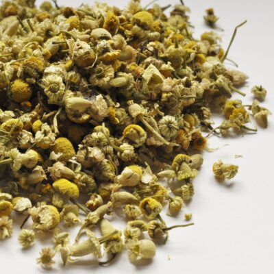 Chamomile Flower loose herbal infusion
