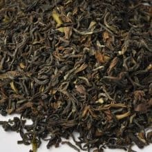 Darjeeling Namring Upper Second Flush tea