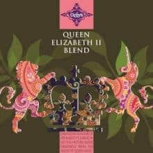 Diamond Jubilee tea blend