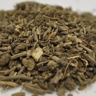 Valerian herbal tea