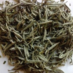 White Silver Needles tea