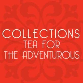 adventurous tea collection