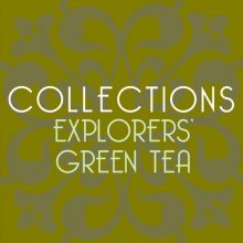 Explorers' Green Tea Collection