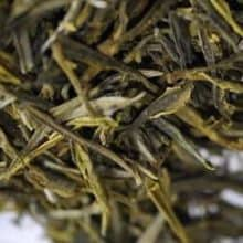 What is Yellow Tea?