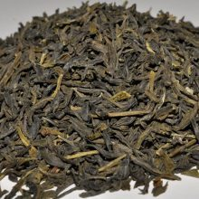 Assam Green Tea Sewper Organic