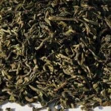 Darjeeling Castleton First Flush 2017