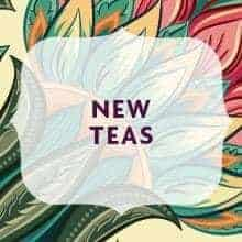 New loose leaf teas from Grey's Teas
