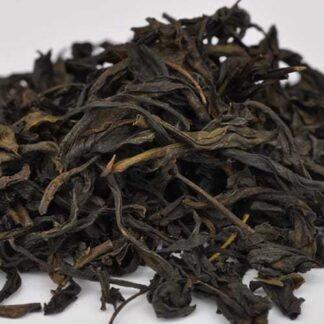 Ceylon Dark Oolong