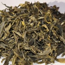 Arunachal Green tea